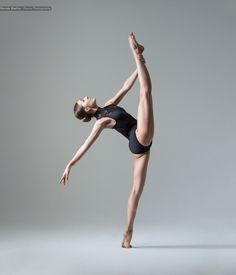 Andrada Ion of Vienna State Opera Ballet School