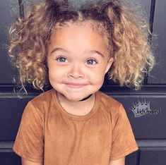 """4,943 mentions J'aime, 87 commentaires - Mixed Kids (@kids.mixed) sur Instagram: """"Aubree Rae • 4 • Mom: African American • Dad: Caucasian  __ Please repost or tag family & friends!…"""""""