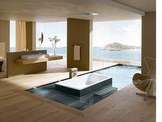 Luxury Bathroom Design Ideas 69