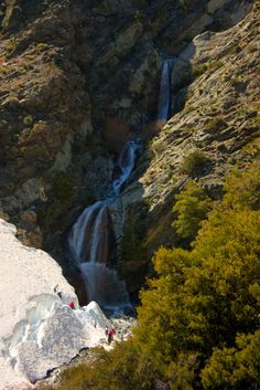 A Day In the Life Of: Mt Baldy hike