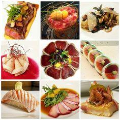 My best 9. Low key Im a bad ass!!! Lol 2016 was a good year.  #nakedfishgang #thefishmovement #fishbutcher #thugfish #foodstarz_official #foodstarz #hamachi #salmon #sashimi #culinary #truecooks #industry #chef_balo #sushiandchill #sushilife #sushichef #cheflife #cheflove #culinary #industry #kaizen #kaiseki #modernkaiseki #katsuramuki #maguro #fortheloveofthegame #fortheloveoffood