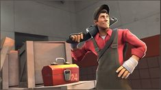 Tf2 Meme, Tf2 Scout, Engineers Day, Team Fortess 2, Overwatch, Iron Man, Workshop, The Incredibles, Superhero