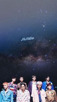Find the best Exo HD Wallpaper on GetWallpapers. We have background pictures for you! Kpop Exo, Exo Kai, Exo Kokobop, Bts And Exo, Exo Chanyeol, Kyungsoo, Lay Exo, Exo Chen, K Pop
