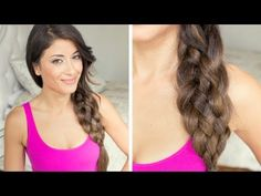 How To: Five Strand Braid
