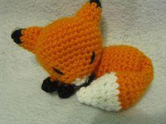 Amigurumi Fox | Craftsy