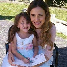 Lily e Sol Benson (Luna Valente)