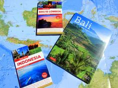 Tuttle Travel Pack: Bali & Lombok, Tuttle Travel Pack: Indonesia and Bali: The Legendary Isle featured on This Way To Paradise!