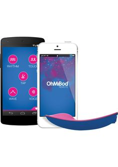 Buy Ohmibod Blue Motion Bluetooth Enabled Vibrating Panties online cheap. SALE! $120.99