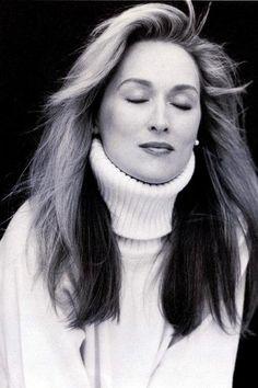#Actriz | Déjame soñar - Meryl Streep www.beewatcher.es