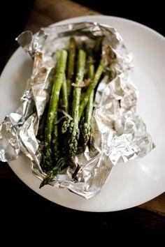 Perfect Asparagus Recipe