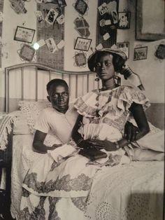 Saint Louis Senegal 1920