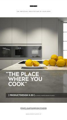 Studio Living, Design Studios, Modern, House Design, Furniture, Architecture, Cooking, Home, Product Design