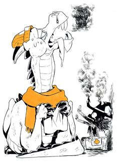 Inktober day 03 : #Roasted . Final Fantasy Art, Fantasy Artwork, Character Illustration, Illustration Art, Illustrations, Halloween Painting, Girl Halloween, Artist Alley, Halloween Illustration