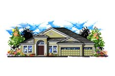 LakeShore Ranch by Homes by WestBay in Land O Lakes, Florida