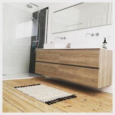 Dispo sur le site Tapis salle de bain style berbère #selectionm @selectionmparis #tapis #enligne #toutdoux