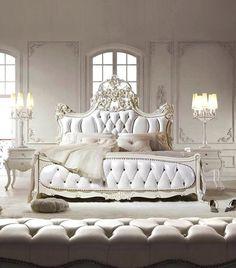 Top 5 Classic Bedroom Designs #homedecorideas #interiordesign #bedroom luxury homes, bedroom ideas, luxury design . See more inspirations at homedecorideas.eu/