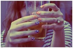 definitely doing this for the 4th