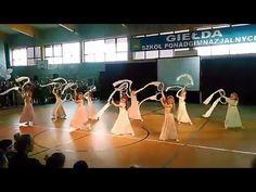 Tańczące Śnieżynki - YouTube