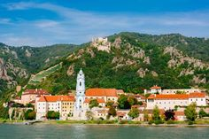 This day trip takes you from Vienna to the Wachau, a picturesque valley along the Danube, known for its excellent wine. Day Trips From Vienna, Wachau Valley, Top Place, Boat Tours, Walking Tour, World Heritage Sites, Trip Advisor, Cruise, Vienna