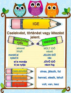 ige Home Learning, Study Help, Parenting Advice, Projects For Kids, Grammar, Diy And Crafts, Language, Classroom, Teacher
