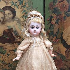 Image result for french treasure doll
