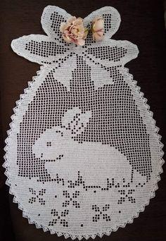 Crochet Chart, Thread Crochet, Filet Crochet, Crochet Doilies, Crochet Stitches, Knit Crochet, Cross Stitch Borders, Cross Stitch Charts, Doily Patterns
