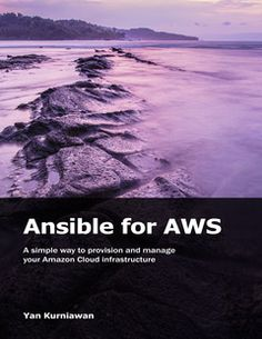 Ansible is an IT automation tool. Learn how to use Ansible to easily provision and manage your Amazon Cloud infrastructure. Automated infrastructure provisioni…