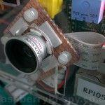 Cheap Interchangeable Lenses For The Raspberry Pi Camera Module | Raspberry Pi Spy