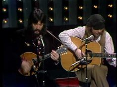 Seals & Crofts - Summer Breeze Live 1973 Midnight Special