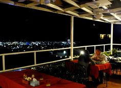 If you're looking for scrumptious meal in a romantic overlooking restaurants for a dinner date, a cozy place with breathtaking view for a repast with family or friends, or just want to find an overlooking place to chill around Cebu City, we have put together 10 dining places you can choose from.
