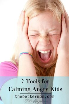 So your child is angry? Do you have any idea why? Understanding four basic principles that often lie at the root of anger in our children can help us to address their needs and help them heal and grow. Here are our tips to do just that.