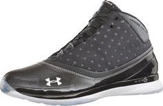 Under Armour Men's UA Micro G Blur Basketball Shoes