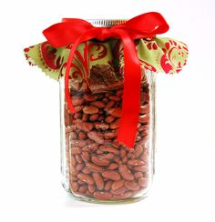 Country Chili Mix ... nice to give as a gift or just enjoy yourself!
