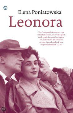 Leonora - Elena Poniatowska