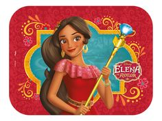 Tampa para Marmitinha Elena de Avalor - Regina Festas 7th Birthday, Birthday Parties, Disney Pixar, Sofia The First, Disney Junior, Princesas Disney, Rapunzel, Paper Crafts, Cartoon