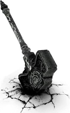was thor hammer pendant the Viking reaction to the christianization? The Viking Thor Hammer Pendant appeared in many Viking burial sites. Thors Hammer, War Hammer, Hammer Of Thor, Thor's Hammer Mjolnir, Norse Tattoo, Viking Tattoos, Norse Mythology Tattoo, Thor Hammer Tattoo, Thor Tattoo