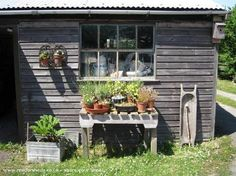 Shed of the Year 2011 finalists - Boing Boing | Garden Sheds | Scoop.it