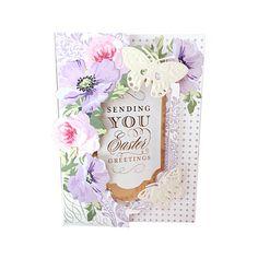 Anna Griffin® Super Sentiments Gold-Foil Stickers