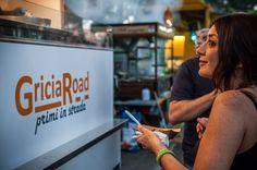 Food Truck Fest il 3-5 luglio. Grazie Lorena per la pazienza