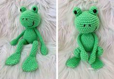 Tweety, Dinosaur Stuffed Animal, Toys, Handmade, Animals, Character, Frogs, Amigurumi, Activity Toys
