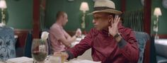 The world's first 24 hours music video: Pharrell Williams - Happy #music #pharrellwilliams #musicvideo