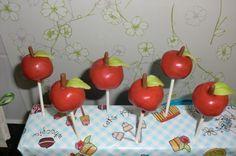 cakepop appeltjes