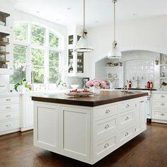 A Dream of a Kitchen - Heart Handmade uk
