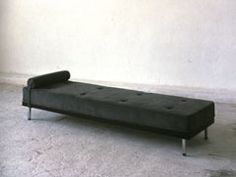 TIME LIEGE day bed #sofa