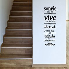 Perhaps you've spotted this previously? Diy Decor Home Wall Stickers Home Decor, Wall Decor, Living Room Themes, Spanish House, House Rules, Door Wall, Home And Deco, Wall Patterns, You Gave Up