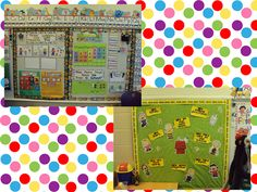 Kindergarten Celebration: Classroom Tour