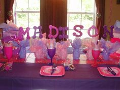 Princess Birthday Party Birthday Party Ideas | Photo 7 of 10 | Catch My Party