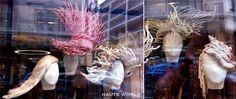 Selfridges: Project Ocean - Washed Up (London, UK) ~ Haute World