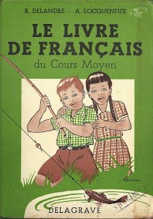 Old Books, Vintage Children's Books, French Learning Books, Science Cells, Foreign Language Teaching, Early Readers, Learn French, Textbook, Childrens Books