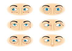 Baba Ramdev Yoga for Eyes